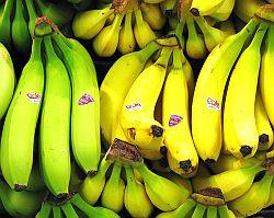 Bananen © Flickr / clairity
