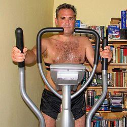 Fitness daheim! Eine Branche startet durch