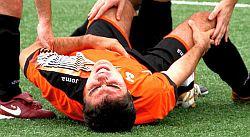 Die häufigsten Sportverletzungen – Sprung- und Kniegelenk am meisten gefährdet