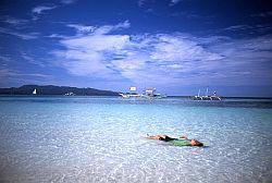 Floating: perfekte Entspannung für Körper und Geist durch Schwebezustand