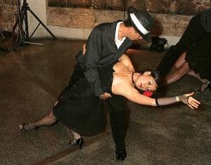 Tangolates – die tanzende Form von Pilates