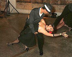 Tango - ein erotischer Tanz © Flickr / min wye