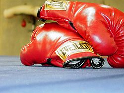 Boxhandschuhe © Flickr / KWDesigns