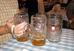 Bier © Flickr / Jan Beckendorf