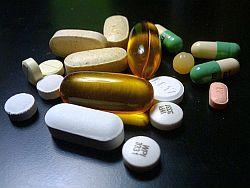 künstliche Vitaminpräparate © Flickr by Lintilla