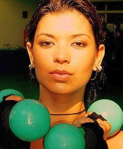 Sport ist wichtig beim Abnehmen © Flickr by Sergio Savaman Savarese