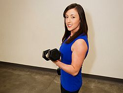 Besserer Muskelaufbau durch variables Training