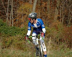 Cyclocross. Foto: Flickr by emilydickinsonridesabmx