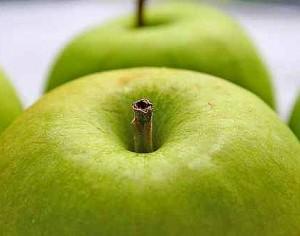 Äpfel - die gesunden Kalorienkiller