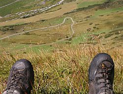 Wandern. Foto: Flickr/Stephan A.