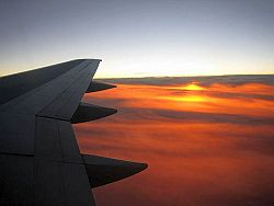 Flug. Foto: Flickr/Matito