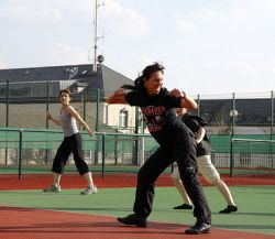 Aerobic. Foto: Flickr/USACE Europe District