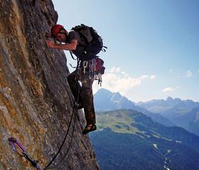 Klettern © Flickr / Bundeswehr-Fotos WirDienenDeutschland_phixr