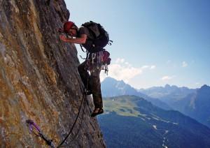 Klettern © Flickr / Bundeswehr-Fotos Wir.Dienen.Deutschland.