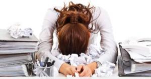 Burnout: Symptome und Selbsttest