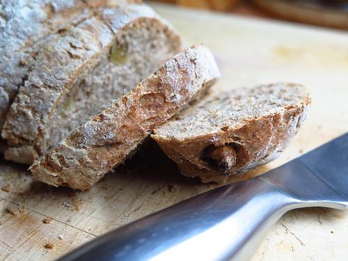 Brot © Flickr / stadtbraut