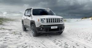 Release the Renegade: Jeep mit spannender Schnitzeljagd für neuen SUV