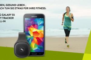 Neues Running und Fitness Paket von BASE und Samsung