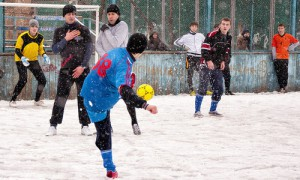 Sponsored Video: Mit Under Armour auch im Winter sportlich bleiben