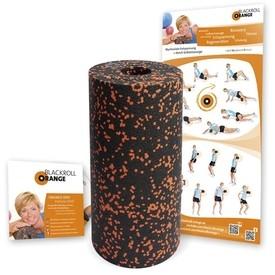 Fitnessrolle für Selbstmassage und aktive Erholung - Video