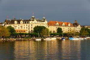 Zürich Tourismus: Anatole Taubman lädt zum Zürich-Städtetrip