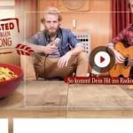 Dr. Oetker: Guten Morgen Song – die Top 10 im Video