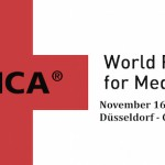MEDICA: HealthCapital Berlin-Brandenburg bei Medizin-Messe vertreten