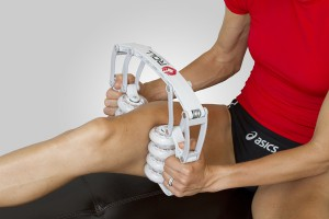 ROLL Recovery R8: Innovatives Massagegerät für optimale Regeneration