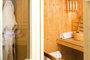 Sauna zu Hause: Tipps & Infos für die eigene Wellness-Oase
